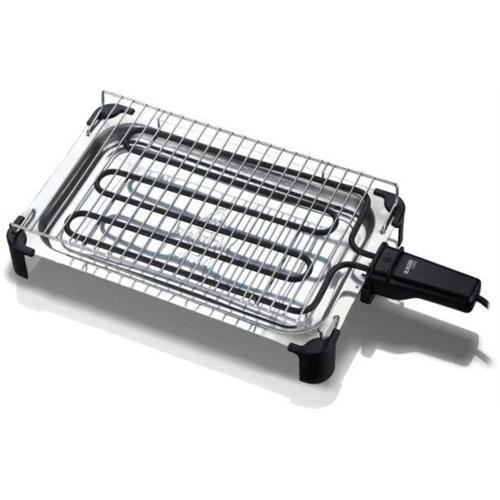 Grelhad Haeger 2000w. 39,5x24c-grillie