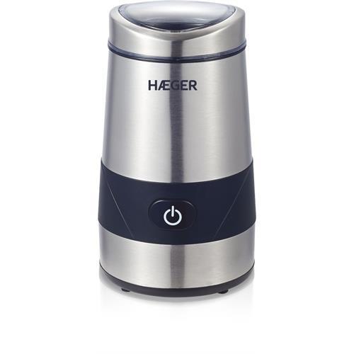 Moinho Cafe Haeger 200w. 60gr. Ix-aroma