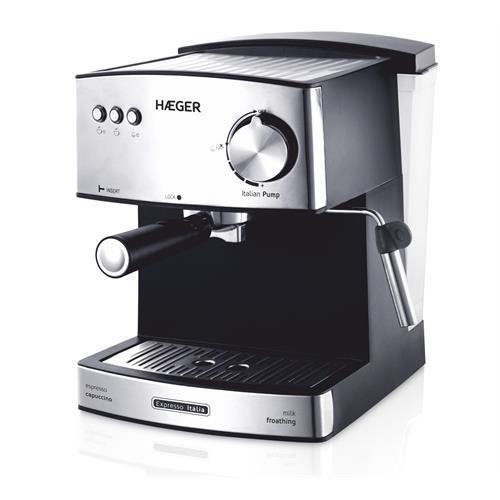 M. Cafe Haeger Exp. 850w. 15b. -italia