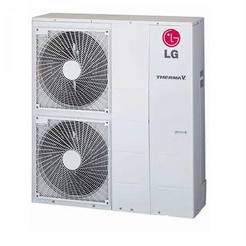 Monobloco LG B. Calor T-hm123m. U33