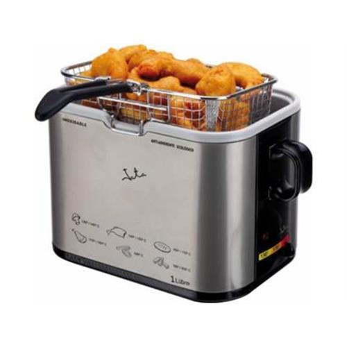 Fritad Jata 1l. 1000w. 100%eco-fr326e