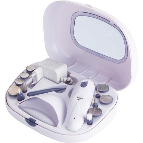 Conj Jata Manicure / Pedicure -sm110b