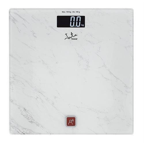 Bal. Wc Jata Dig. 150kg. Vidro-voz-517