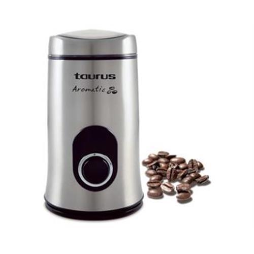 Moinho Cafe Taurus 150w. Ix-aromaticii