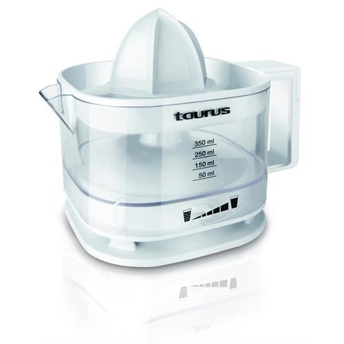 Espremedor Taurus 25w. 0,35l. Br. -tc350