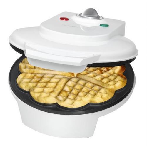 Maq. Waffles Clatron. 1200w. 18c-wa3491br