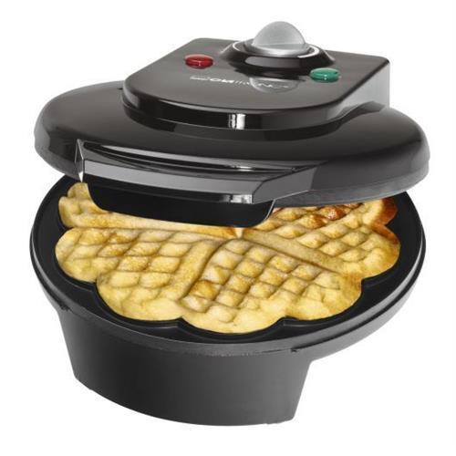 Maq. Waffles Clatron. 1200w. 18c-wa3491pr