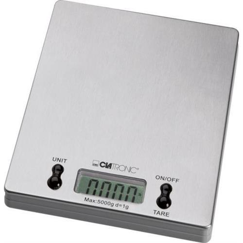 Bal. Coz Clatron. Dig. 5kg. Inox -kw3367