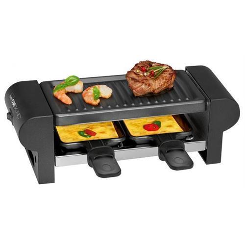 Raclette Clatron. 350w. 2p. -rg3592