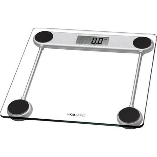 Bal. Wc Clatron. Dig. 150kg. Vidro -pw3368