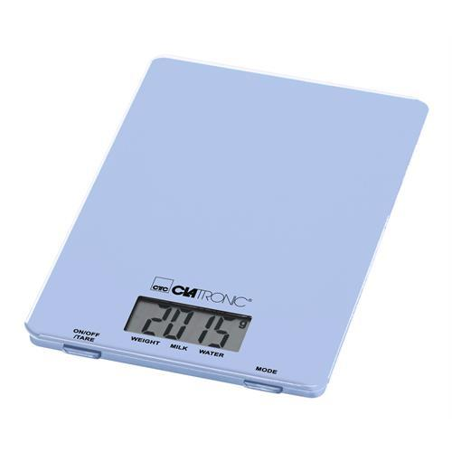 Bal. Coz Clatron. Dig. 5kg. -kw3626azul