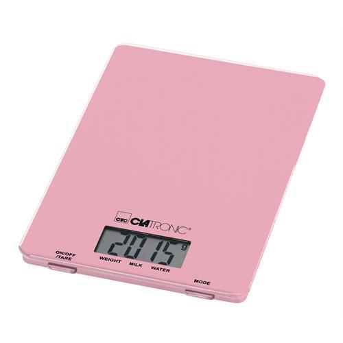Bal. Coz Clatron. Dig. 5kg. -kw3626rosa